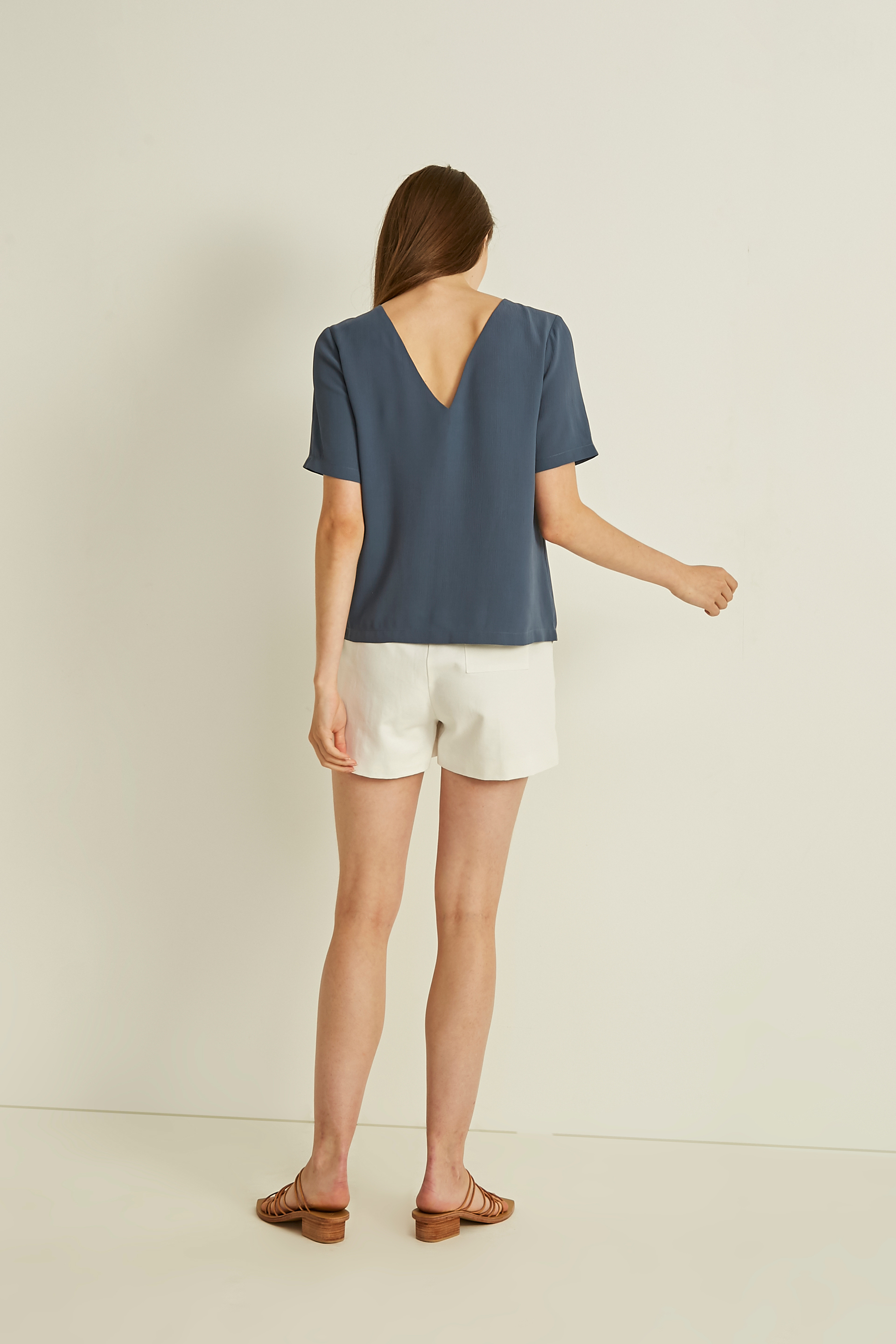 Two-Way Shift Top