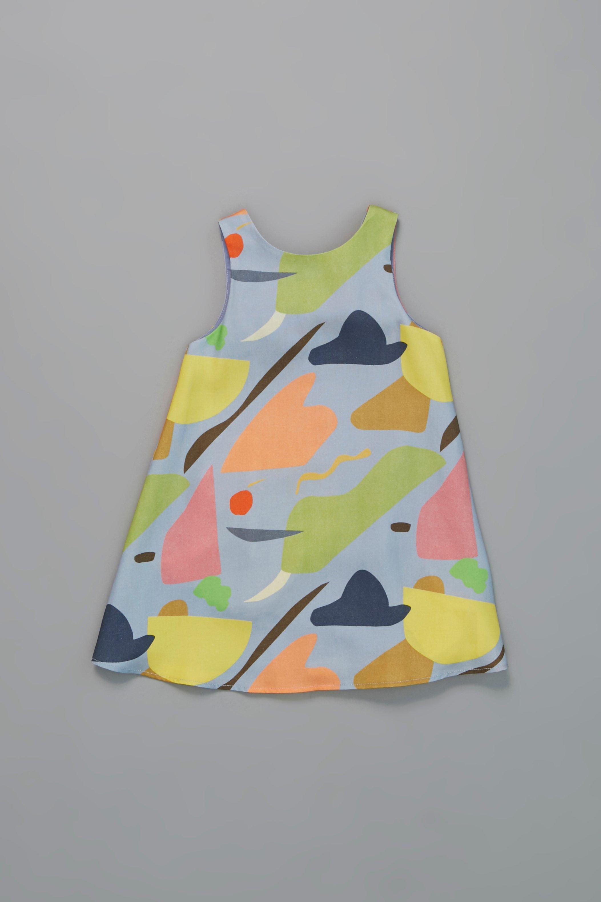 Splendour Boat-Neck Dress