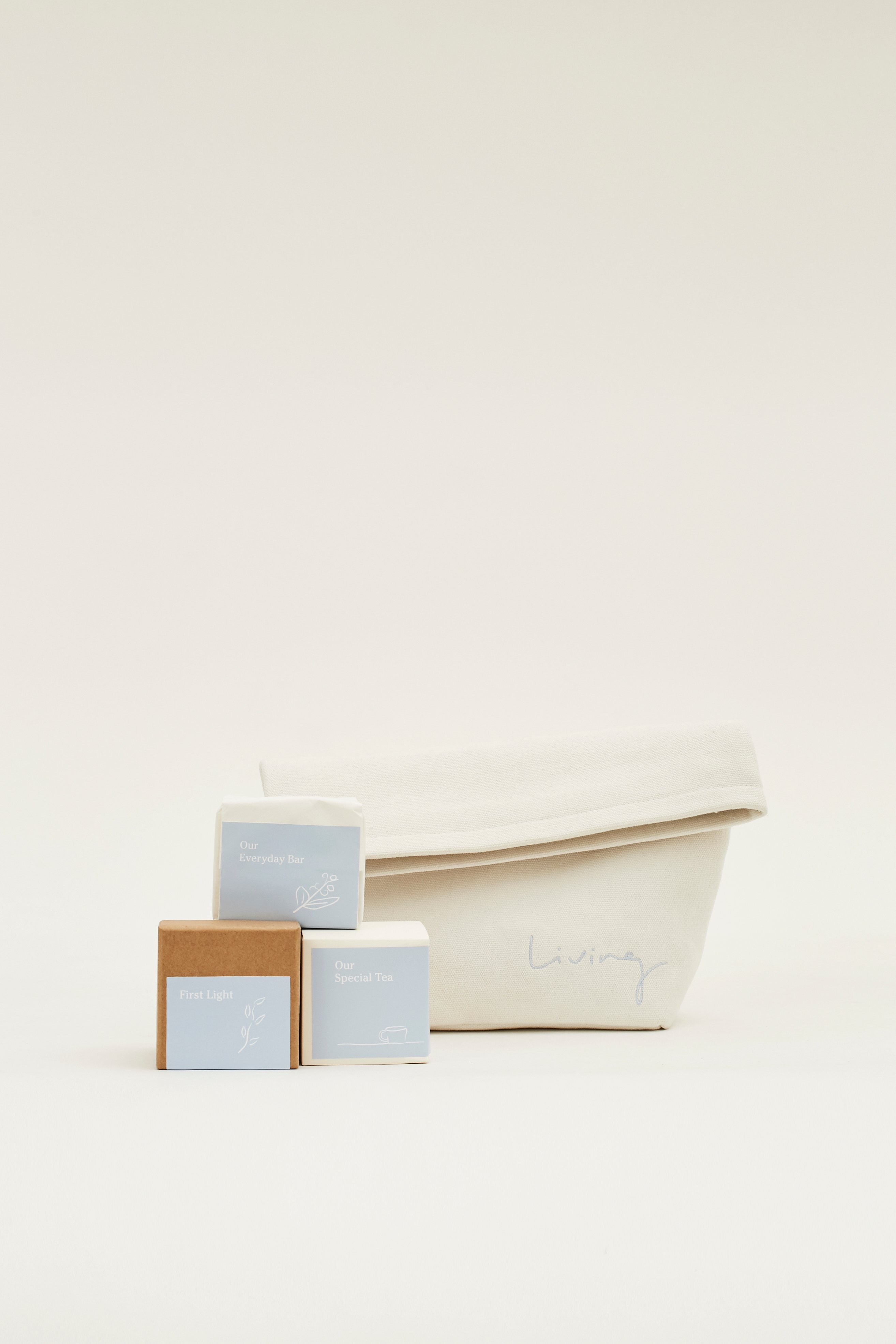 [Online Exclusive] Our Day Kit
