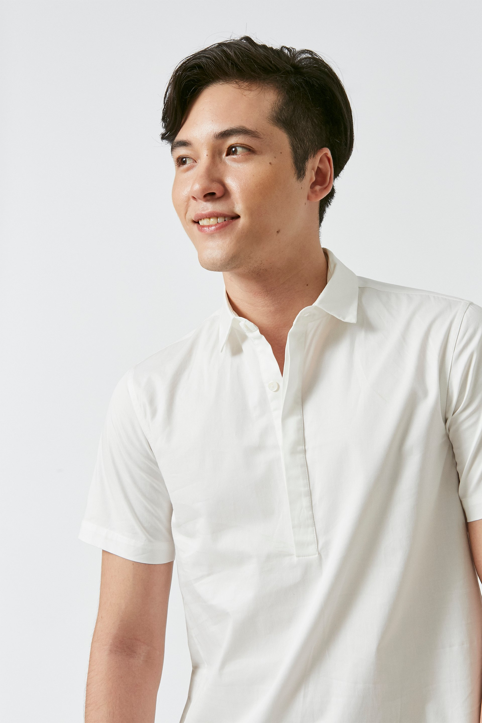 Cotton Men's Shirt