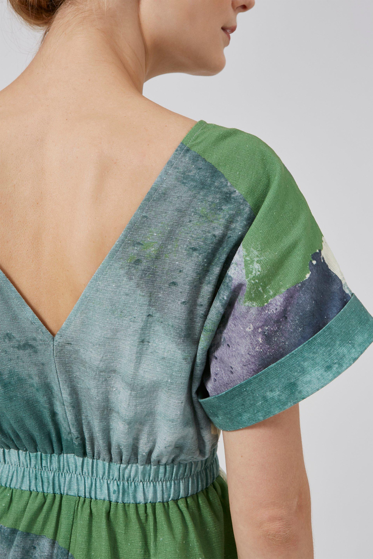 Coast V-Neck Dress