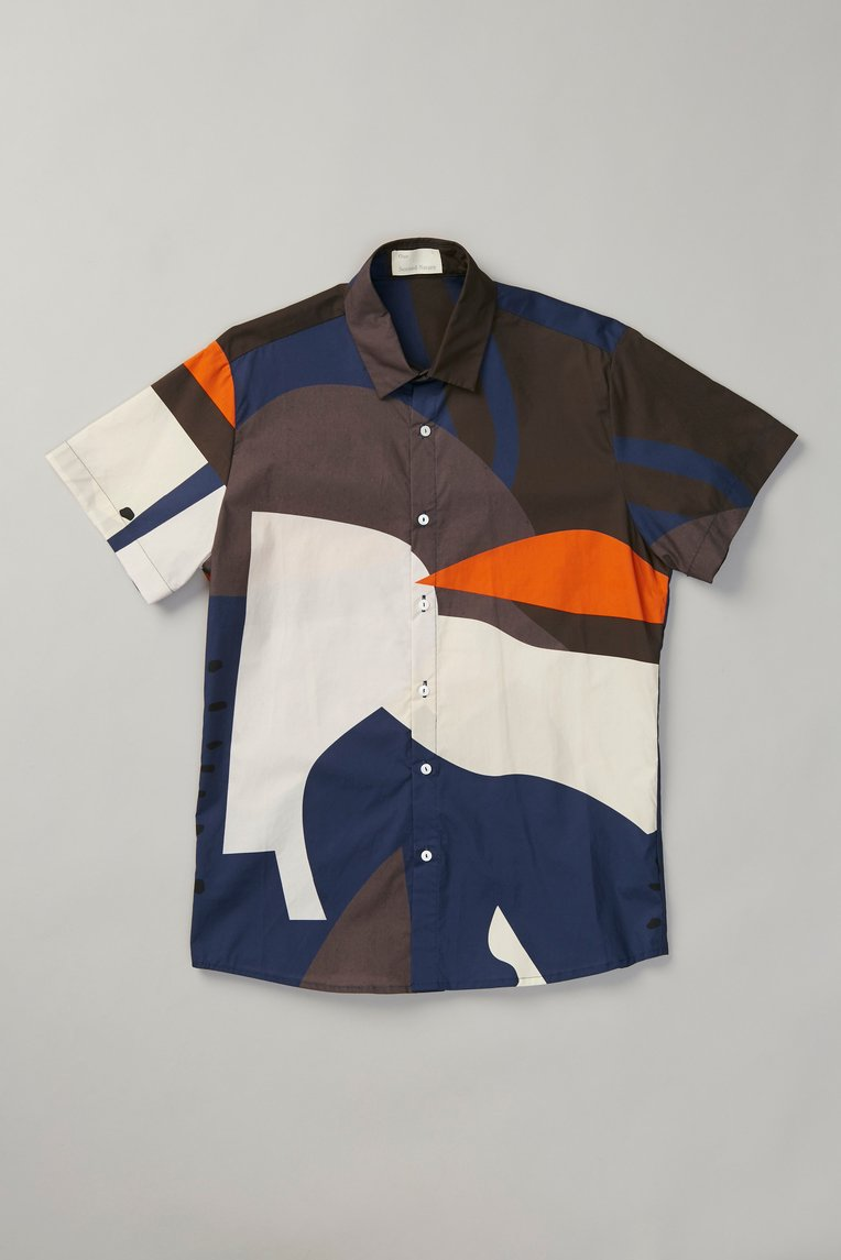 Roadmap Men's Shirt